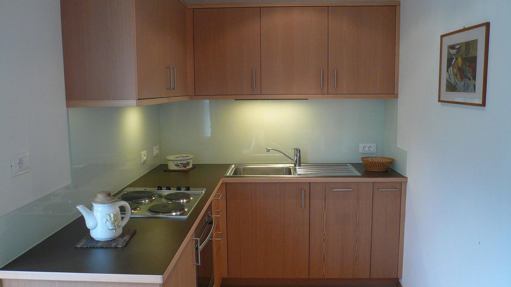 Appartamento - Apartment Paladina - Ortisei - Val Gardena - Dolomiti